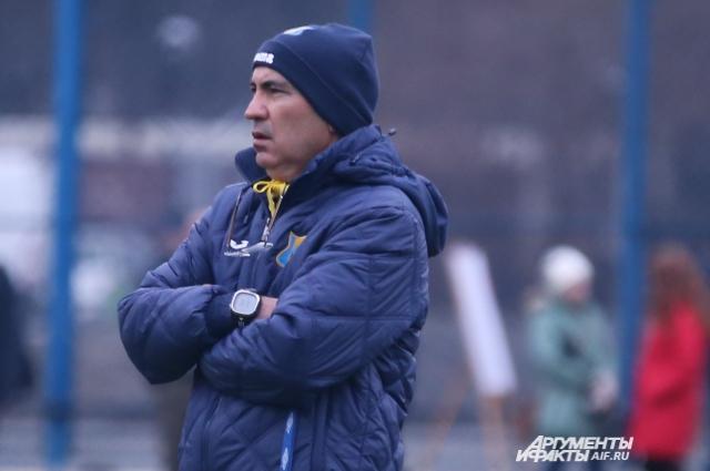 Главный тренер ФК Ростов Курбан Бердыев верит, что коллективу удастся выбраться из подвала турнирной таблицы