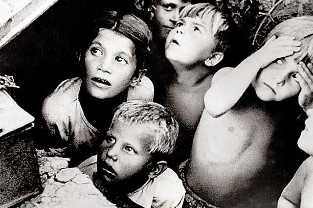 7,4 млн человек были преднамеренно истреблены на оккупированных территориях