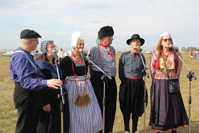 """фестиваль """"Жар-птица"""" в Пензенской области"""