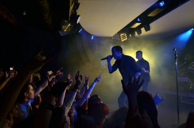 Фото с концерта.