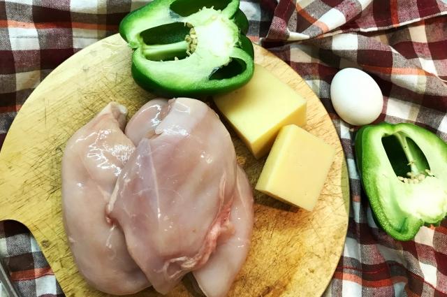 Рецепты из курицы на Новый год.