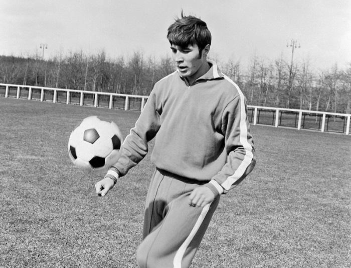 Евгений Ловчев, 1970 г.