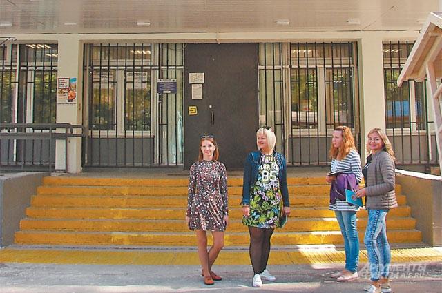 Школы Ново-Переделкина новый учебный год начнут в обновлённых классах.