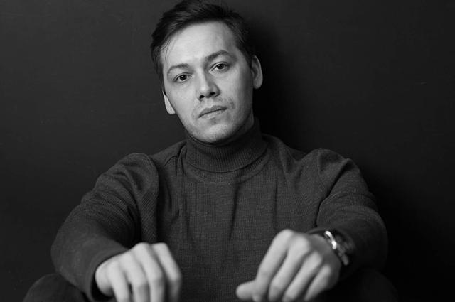 Дамир Миркамилов