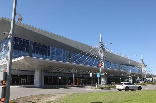За 5 лет в модернизацию красноярского аэропорта вложено  13 млрд рублей.