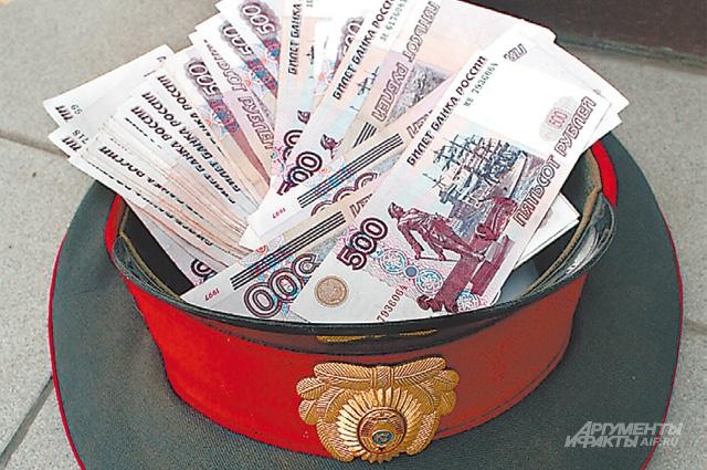 Сколько мафии осталось? Коррумпированные полицейские опаснее воров в законе