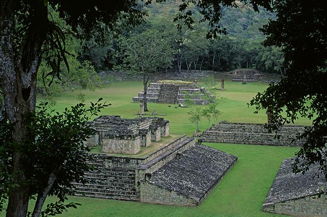 Гондурас.