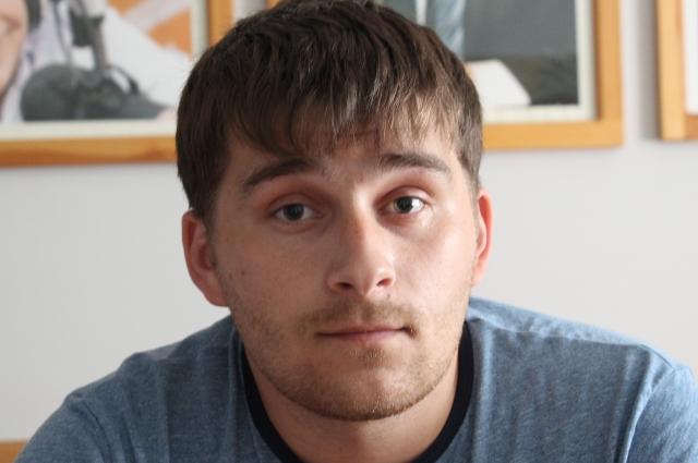 Алексей Пенкин