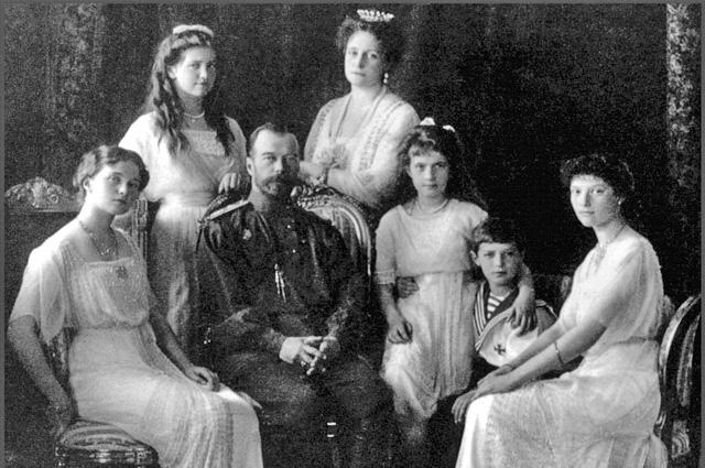 Трагедию семьи Романовых Любовь Адамова вновь пережила при подготовке книги.