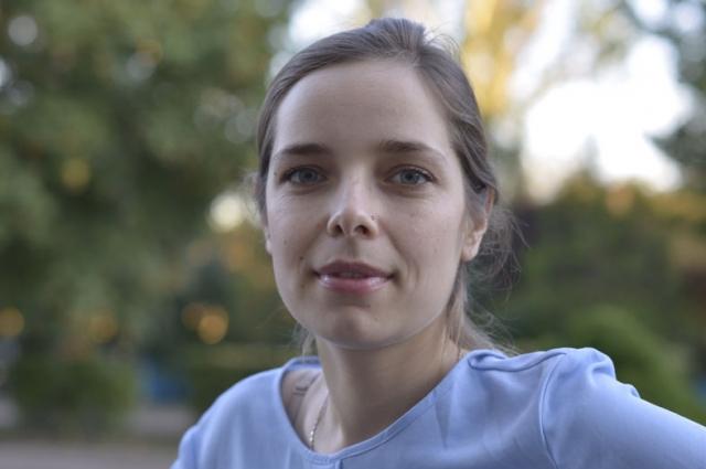 Мария Зелинская: Люди живут в плену клише и стереотипов.