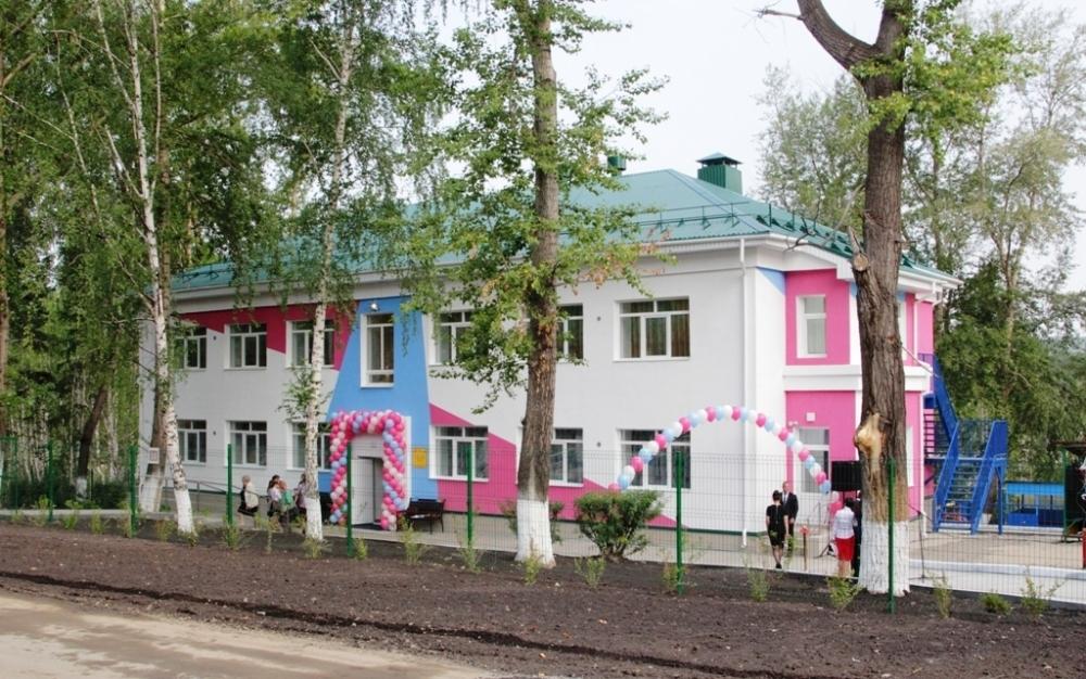 В 2016 году, ко Дню металлурга, РМК отремонтировала, а точнее заново воссоздала в Карабаше детский сад №9.