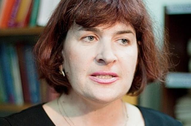 Ирина Жбанова
