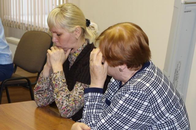 Вдова и мама погибшего Николая подали иск на три миллиона рублей, но суд отказал им в возмещении морального вреда.