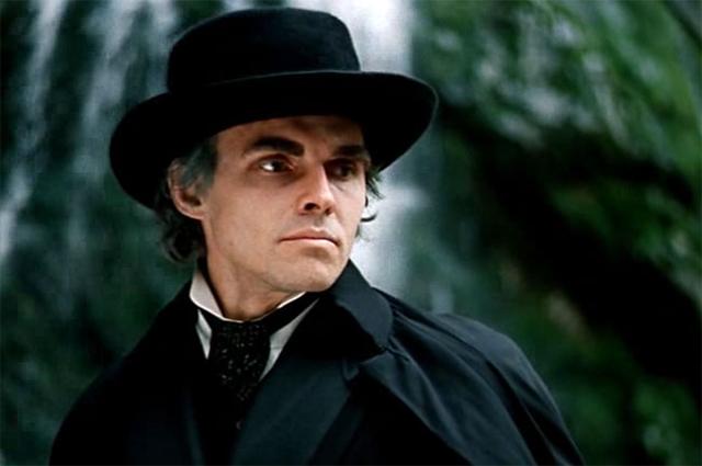Виктор Евграфов в фильме « Приключения Шерлока Холмса и доктора Ватсона», 1980 г.