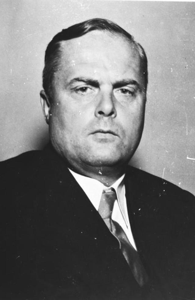 Теодор Оберлендер