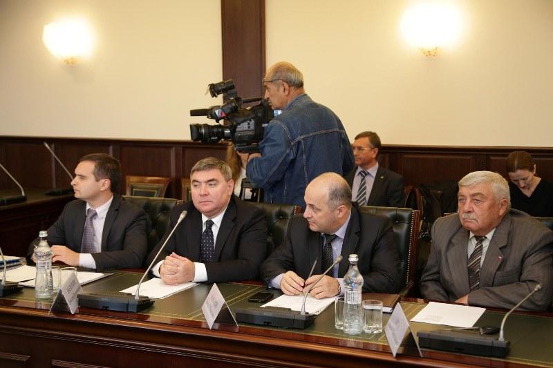 заседание в Пятигорске