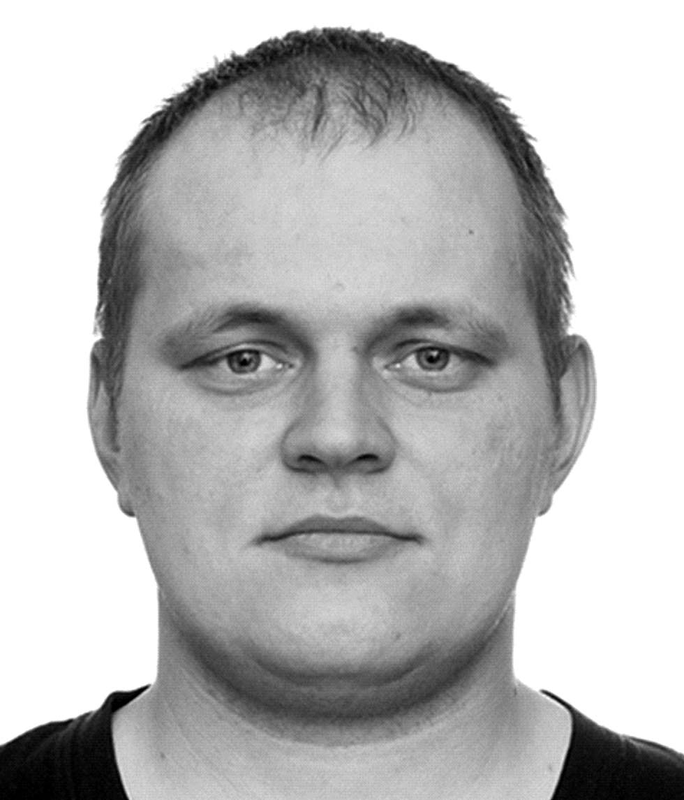 Павел Кудрявцев