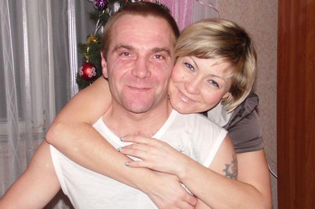 Счастливые родители теперь уже пятерых дочек Александр и Галина Шубины.