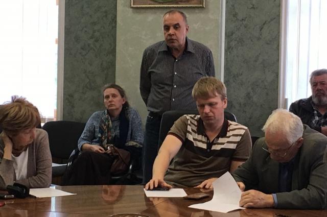 Игорь Макеев.