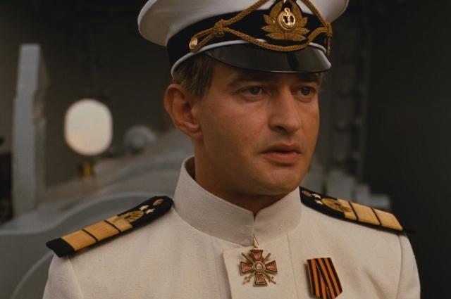 Фильм о Колчаке в дальнейшем сделали и сериалом.