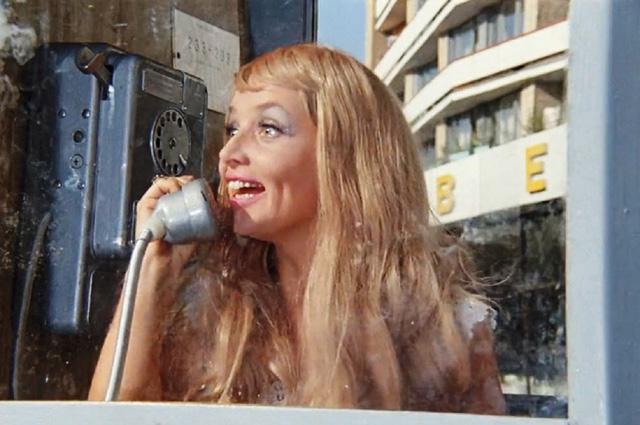 Кадр из фильма «Иван Васильевич меняет профессию», 1973 год