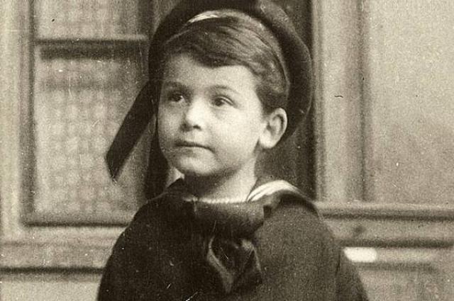 Уильям Джеймс Сайдис был самым известным вундеркиндом начала XX века.