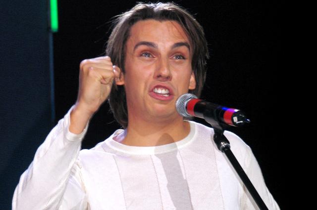 Максим Галкин, 2005 г.