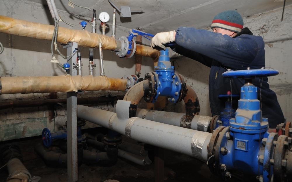 Работы, необходимые для завершения отопительного сезона проведены - во всех домах Екатеринбурга станет тепло.