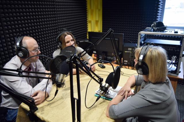 «Радио ВОС».