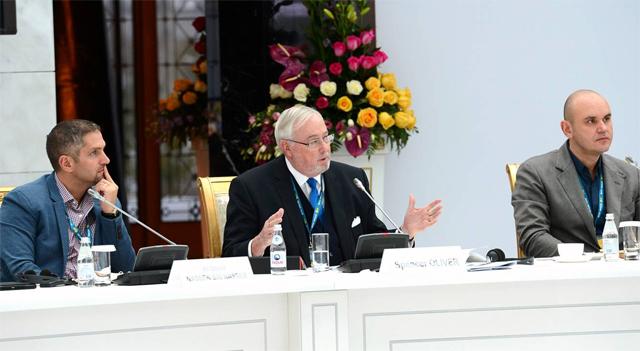 Фонд Первого Президента Республики Казахстана