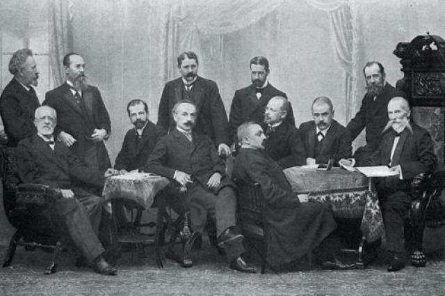 Изобретение повергло в настоящий шок всех ученых, состоявших в Санкт-Петербургском техническом обществе и ставших свидетелями чуда.