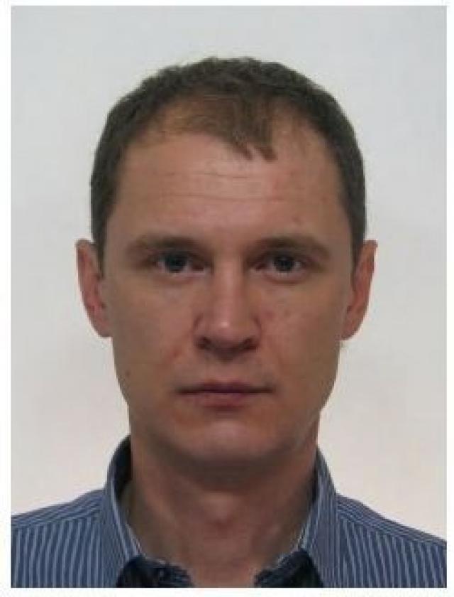 Евгений Егоркин