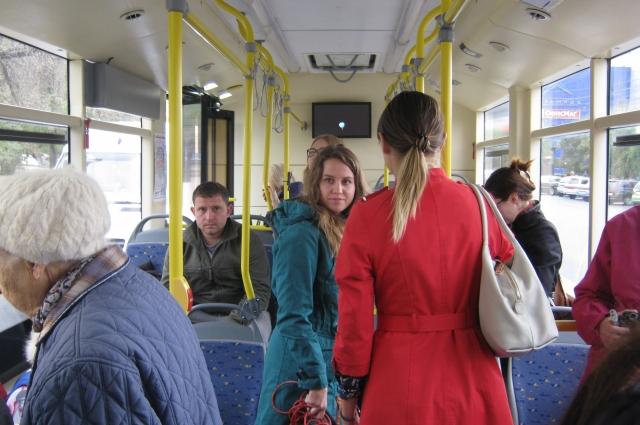 Омские пассажиры заметят нововведения не раньше мая 2018 года.