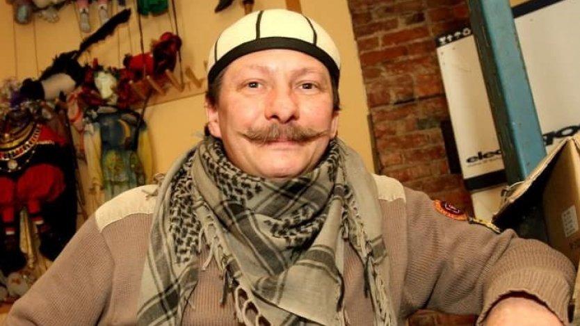 Евгений Ибрагимов